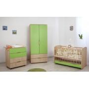 Camera completa bebelusi si copii Baby Springtime