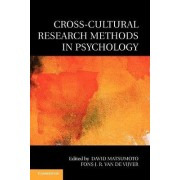 Cross-Cultural Research Methods in Psychology by David Matsumoto