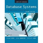 Database Systems: AND Database Place Student Access Kit by Michael Kifer
