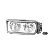 IVECO Stralis, Euro II. fényszóró BAL motoros