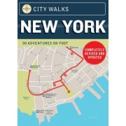 City Walks: New York by Christina Henry de Tessan