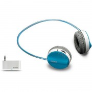 Casti Rapoo Wireless H3070 Blue
