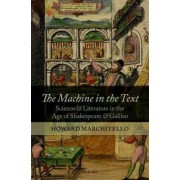 The Machine in the Text by Howard Marchitello