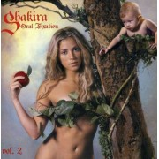 Shakira - Oral Fixation Vol. 2 (0828768158524) (1 CD)