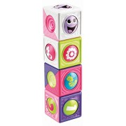 Roller Blocks, Flowers and Numbers by Fisher-Price
