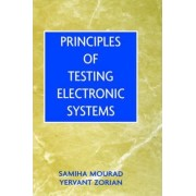 Principles of Testing Electronic Circuits by Samiha Mourad