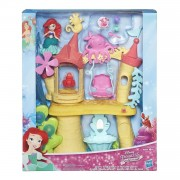 Mer Château Disney Princess Petit Royaume Ariel