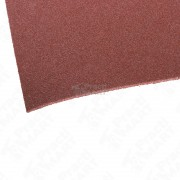 Lija Fandeli 75 Hoja J-86 120 0.230x0.280 m Tela-Rojo