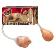 Simulator Sex Oral HOT LIPS