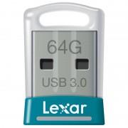 Memorie USB Lexar JumpDrive S45 64GB USB 3.0 Green