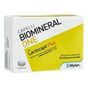 Meda Pharma Spa Biomineral One Lacto Plus30cpr