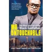 Mr Untouchable by Leroy Barnes