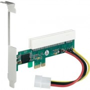 PCI-Express PCI-Bus adapterre (976175)