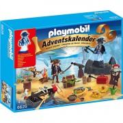 Christmas - Adventskalender Pirateneiland