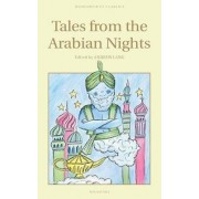 Arabian Nights: Tales from the Arabian Nights by Andrew Lang