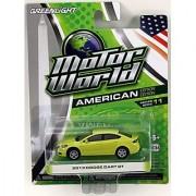 Greenlight Motor World Series 11 - 2013 Dodge Dart GT