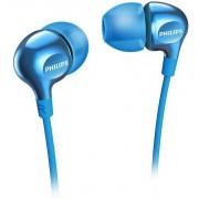 Casti Stereo Philips SHE3700LB (Bleu)