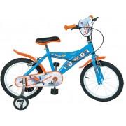"Bicicleta copii Toimsa Planes 16"""