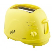 Orpat OPT-1057 Pop Up Toaster(Yellow)