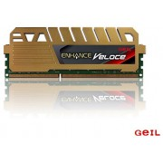 GeIL ENHANCE VELOCE DDR3 1333MHz 4GB CL9 (GENV34GB1333C9SC)