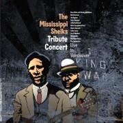 Artisti Diversi - Mississippi Sheiks.. (0654367022092) (1 DVD)