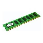 Crucial 8GB, 240-pin DIMM, DDR3 PC3-10600