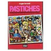 Pastiches 5 Volumes De Pastiche .1 Volume De Porno