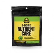 Zoeezr Naturals L-LYSINE IMMUNE CARE for CATS (Chicken Liver Flavour) 60 Chews