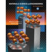 Materials Science and Engineering an Introduction 9E + WileyPlus Registration Card by William D. Callister