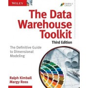 The Data Warehouse ToolKit, Third Edition by Ralph Kimball