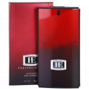 Portfolio Red 100 Ml Eau De Toilette Spray De Perry Ellis