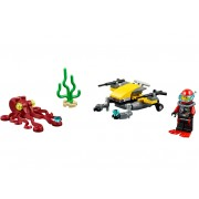 LEGO Scuter de scafandru (60090)
