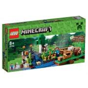 LEGO® De Kwekerij (21114), »LEGO® Minecraft™«