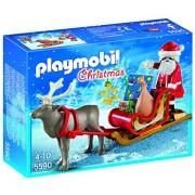 PLAYMOBIL 5590 reindeer - sleigh