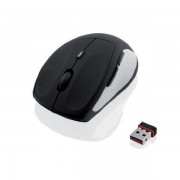 Mouse Ibox Optical Wireless JAY PRO Black