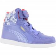 Sneakers copii Puma IKaz Mid Strap Blur 35906902