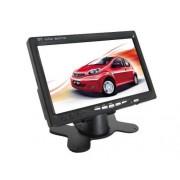 "LCD Monitor do auta - 7"" Crystal X1 OEM"