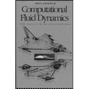 Computational Fluid Dynamics by John David Anderson