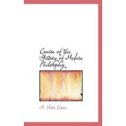 Course of the History of Modern Philosophy by M Victor Cousin