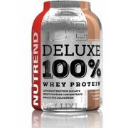 nápoj Nutrend DELUXE 100%WHEY 2250g čok+oře