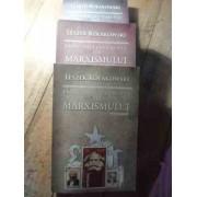 Principalele Curente Ale Marxismului Vol 1-3 - Leszek Kolakowski