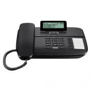 Siemens DA710 Teléfono con cables [Importado de Francia]
