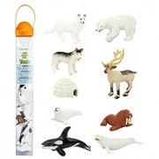 Safari Ltd Arctic Toob