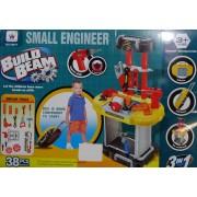 Small Engineer 38db-os 71 cm gyerek játék - No.W077