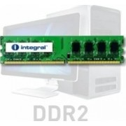 Memorie Integral 2GB DDR2 800MHz CL6 R2