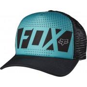 Fox Libra Trucker Splash One Size Kappen