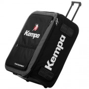 Kempa Sporttasche TEAM EQUIPMENT TROLLEY - schwarz