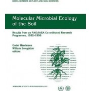 Molecular Microbial Ecology of the Soil by Gudni Hardarson