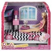Barbie Dormitor Lux CFB60