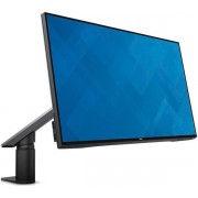 "Monitor IPS LED Dell 27"" U2717DA, WQHD (2560 x 1440), HDMI, DisplayPort, 6 ms (Gri) + Ventilator cu picior MYRIA MY4208, 3 trepte de viteza, 40 cm, 40 W + Cartela SIM Orange PrePay, 6 euro credit, 4 GB internet 4G, 2,000 minute nationale si internationale"